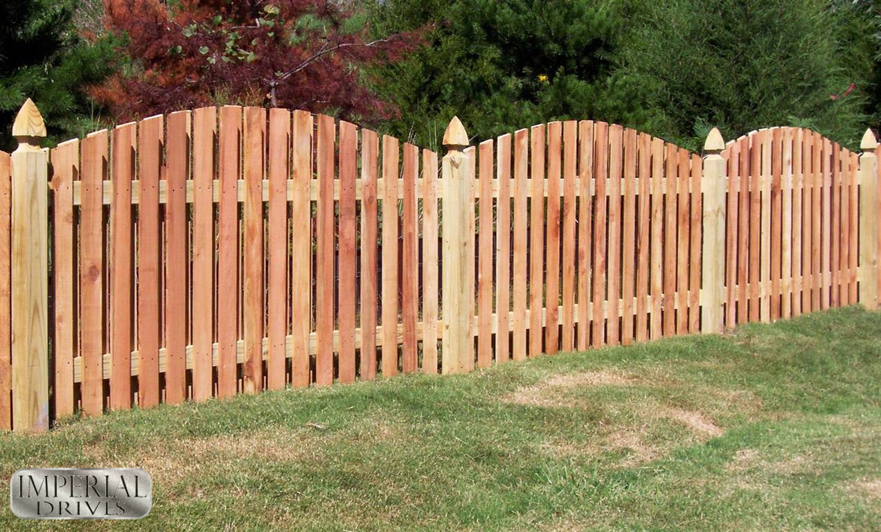 Brickwork Fencing Imperial Drives LTD