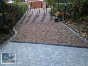 Gravel Driveways Crawley