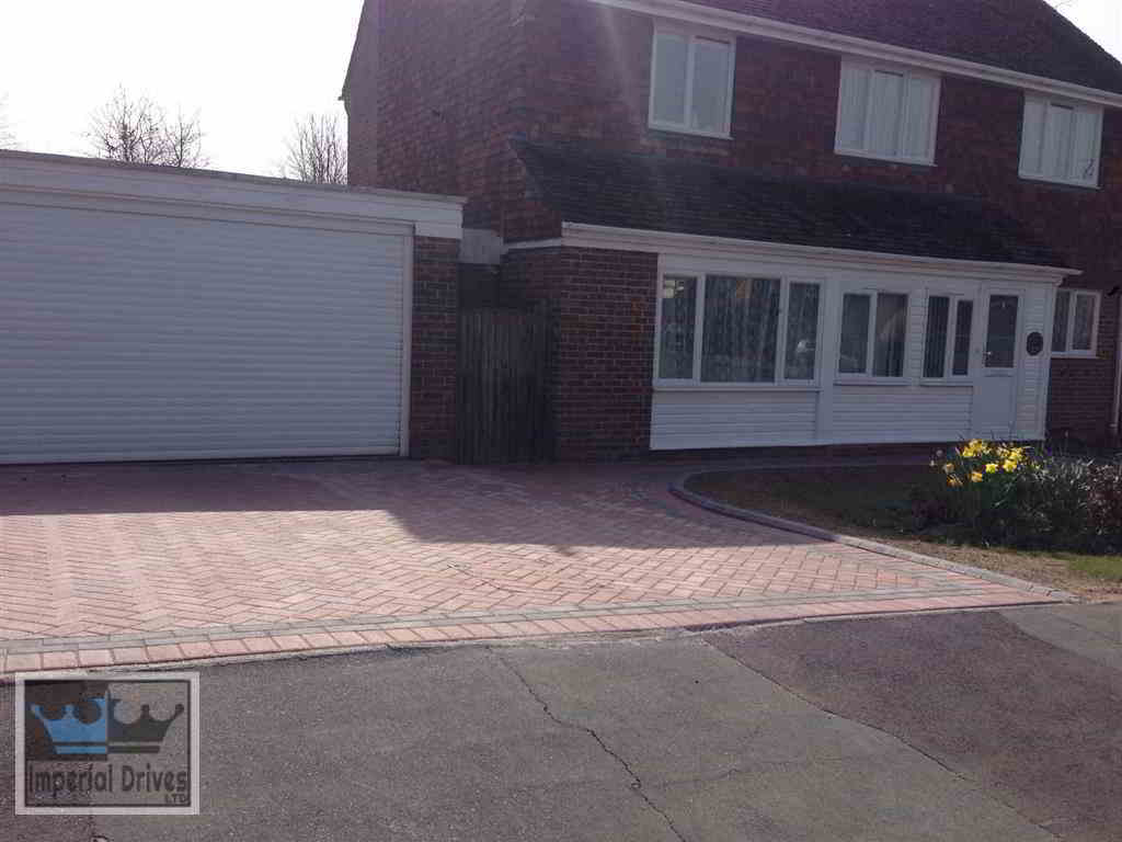 Block Paving Gallery
