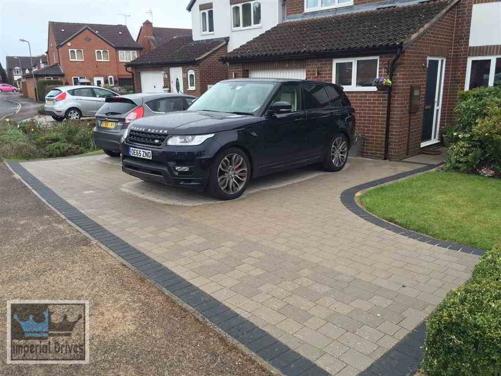 Driveway Contractors in Warwickshire and Coventry
