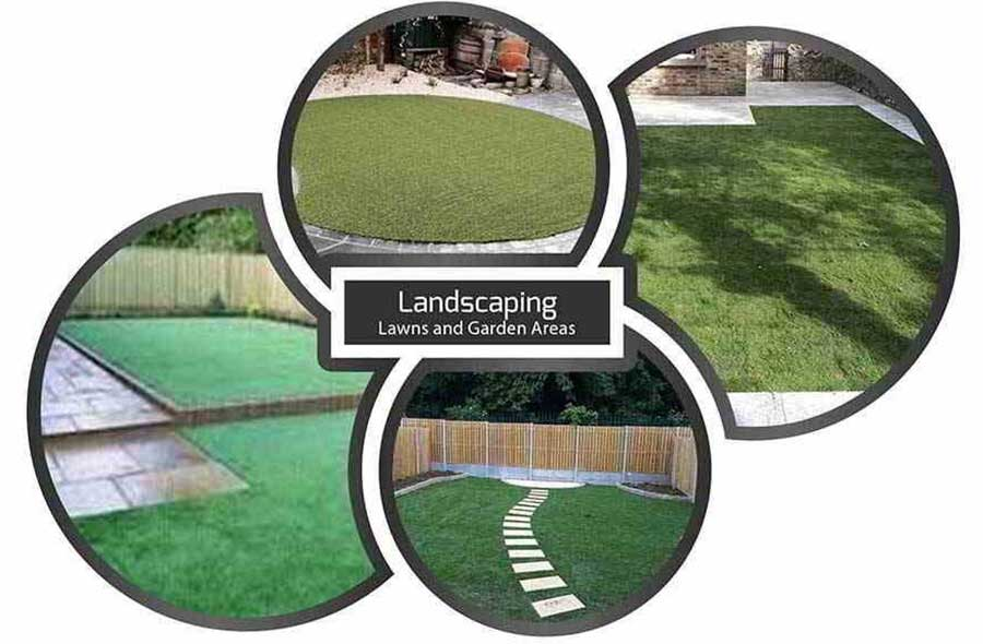 Landscaping Contractors for Crawley, Haywards Heath and Horsham
